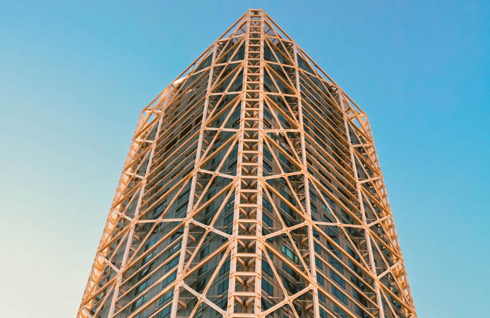 Burj Al Krabia